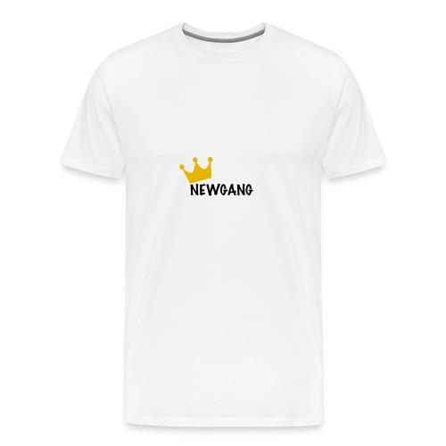 Dalton - Men's Premium T-Shirt