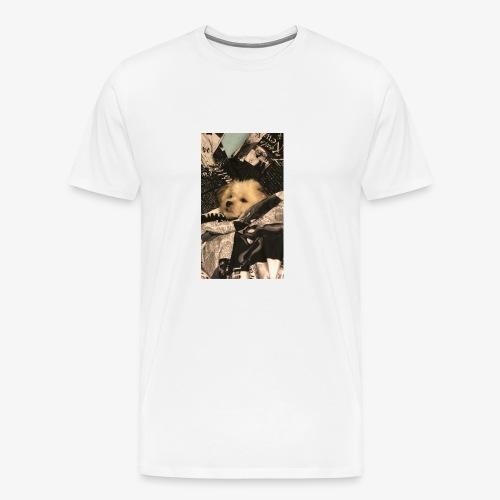 Rocky R - Men's Premium T-Shirt
