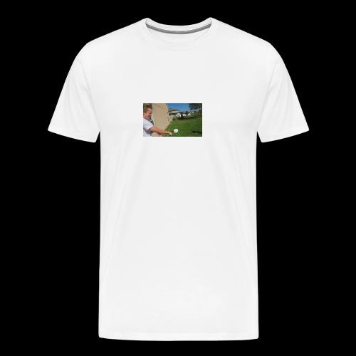 Formula fail - Men's Premium T-Shirt