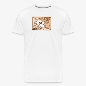 The Prism - Men's Premium T-Shirt