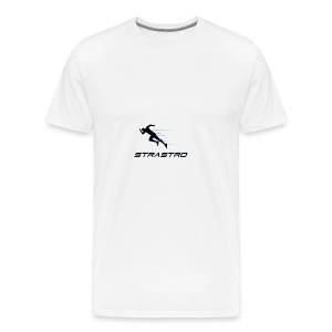 3F552AB1 8561 4F17 A5BB 2FF1B0F3C6E2 - Men's Premium T-Shirt