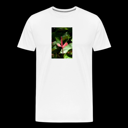 Claudia 0138 - Men's Premium T-Shirt