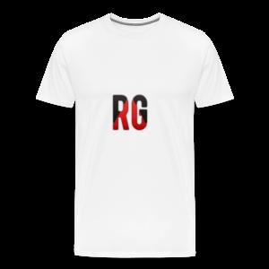 T-shirt big - Men's Premium T-Shirt