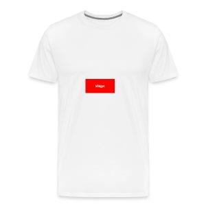 Midget Merch - Men's Premium T-Shirt