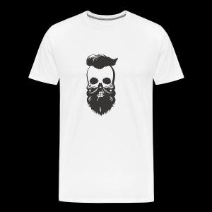 Barber - Men's Premium T-Shirt