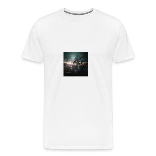 5341892068 f9c3cf3218 z 1io - Men's Premium T-Shirt