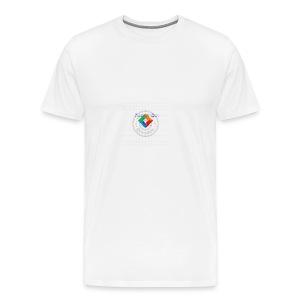 Rocket Bot 1520472494099 - Men's Premium T-Shirt