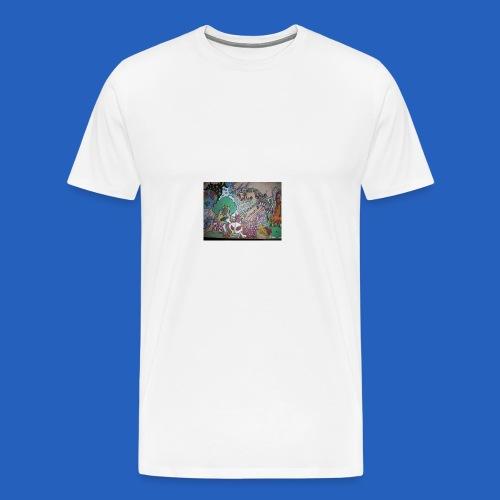 dtgs - Men's Premium T-Shirt