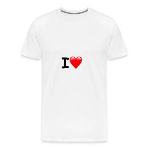 Screen Shot 2017 12 12 at 3 15 53 PM - Men's Premium T-Shirt