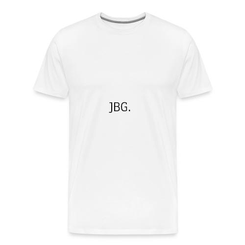 JBG - Men's Premium T-Shirt