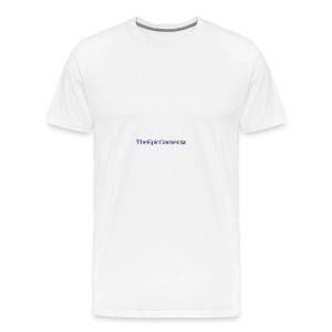 logooogog - Men's Premium T-Shirt