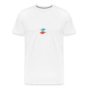 Beta - Men's Premium T-Shirt