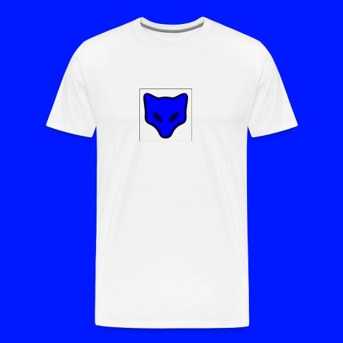 BlueGaming115 - Men's Premium T-Shirt