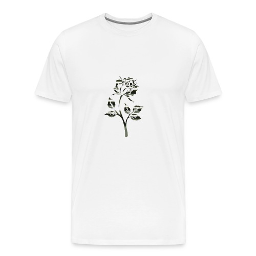 Rose by Originals - Men's Premium T-Shirt