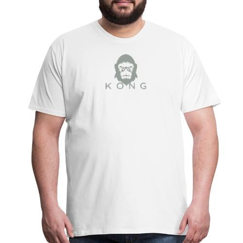the face of power - Men's Premium T-Shirt