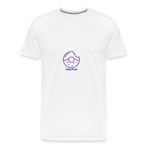 stay fresh new - Men's Premium T-Shirt