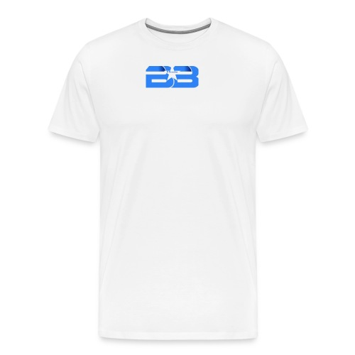 B Brandon Merch Store - Men's Premium T-Shirt