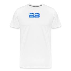 B Brandon Merch Store - Men's Premium T-Shirt