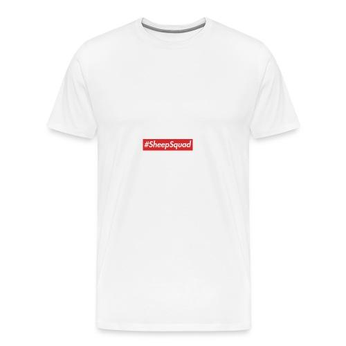 sheepsquad - Men's Premium T-Shirt