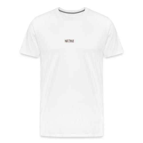 Neu Space Brand - Men's Premium T-Shirt