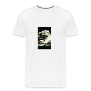 Swave - Men's Premium T-Shirt