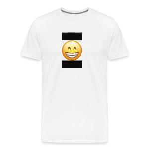Screenshot 20170531 210334 - Men's Premium T-Shirt