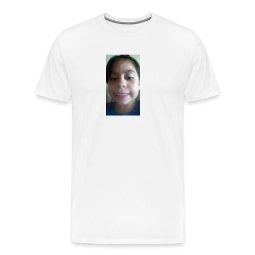 Alexia - Men's Premium T-Shirt
