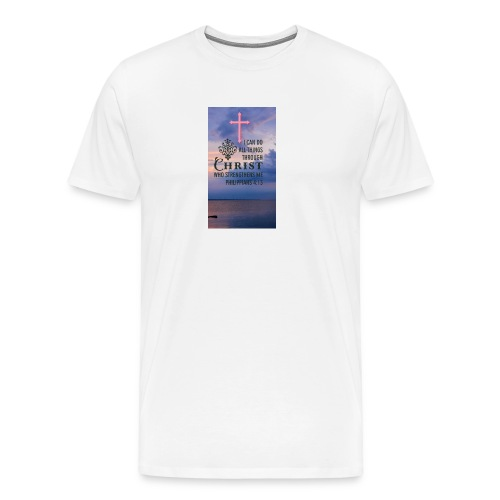 Philippains - Men's Premium T-Shirt