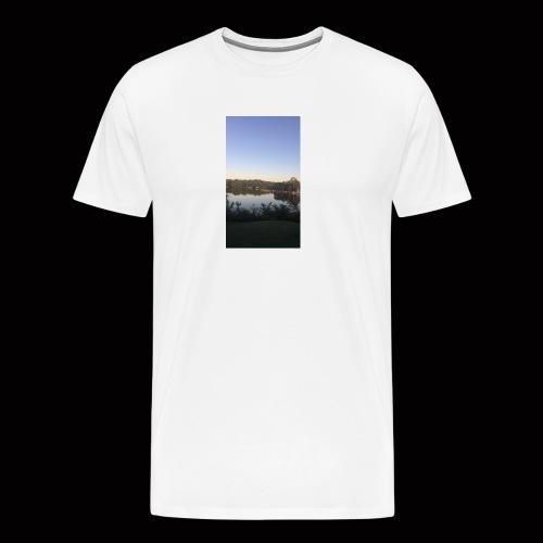 Wet - Men's Premium T-Shirt