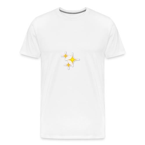 JJ's Stars - Men's Premium T-Shirt