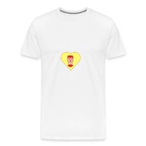 LOVE ALL - Men's Premium T-Shirt