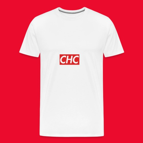 chc logo - Men's Premium T-Shirt