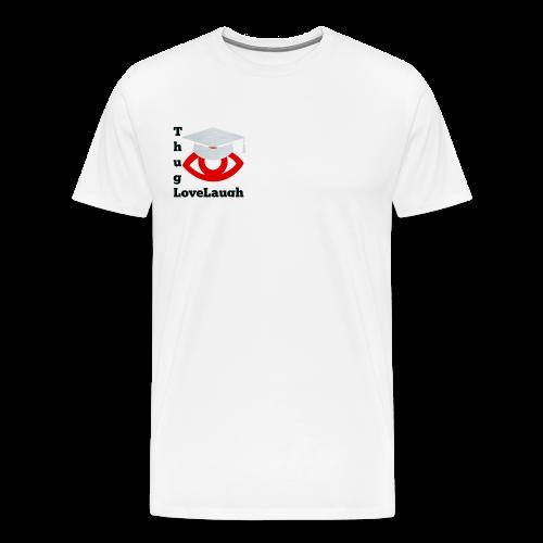 Rouse house - Men's Premium T-Shirt