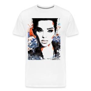 fashion paris 19 - Men's Premium T-Shirt