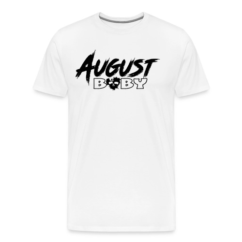August Baby - Men's Premium T-Shirt