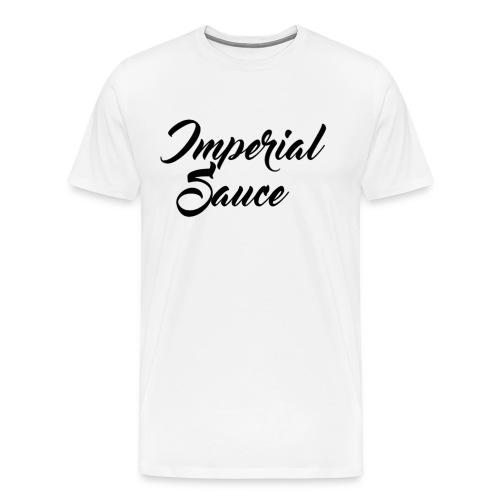 IS Logo - Men's Premium T-Shirt