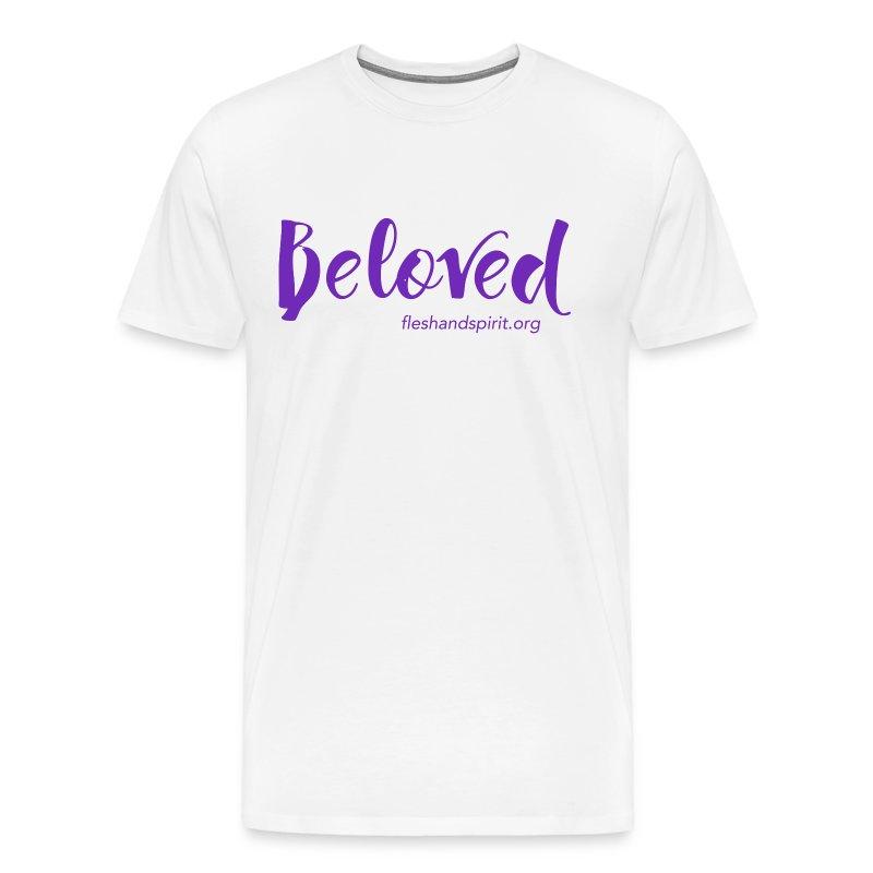 beloved t-shirt - Men's Premium T-Shirt