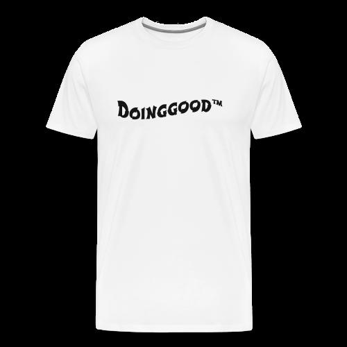 Doinggood™ - Men's Premium T-Shirt
