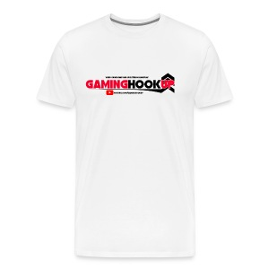 GamingHookup.com Merch! - Men's Premium T-Shirt
