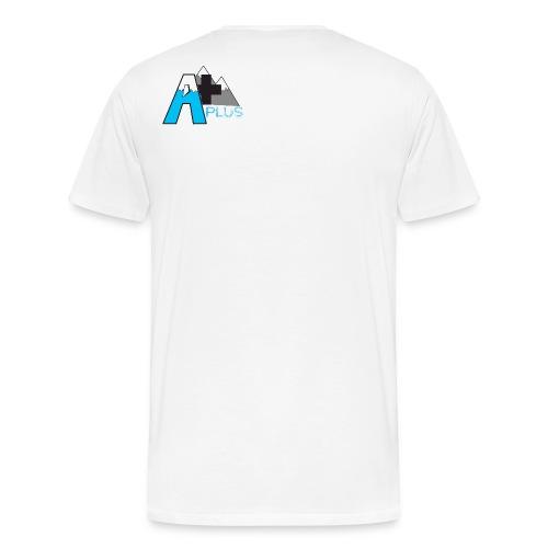 A+ - Men's Premium T-Shirt