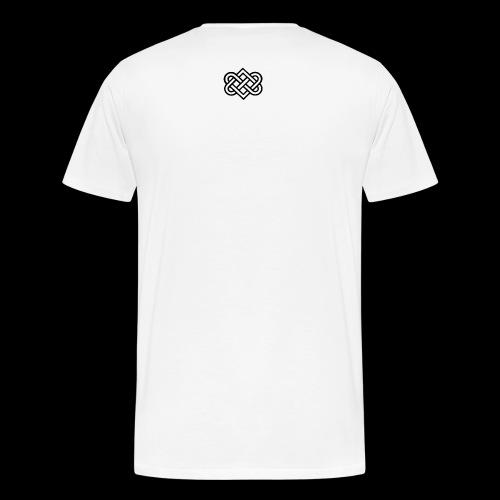 Symbol Of Love - Men's Premium T-Shirt