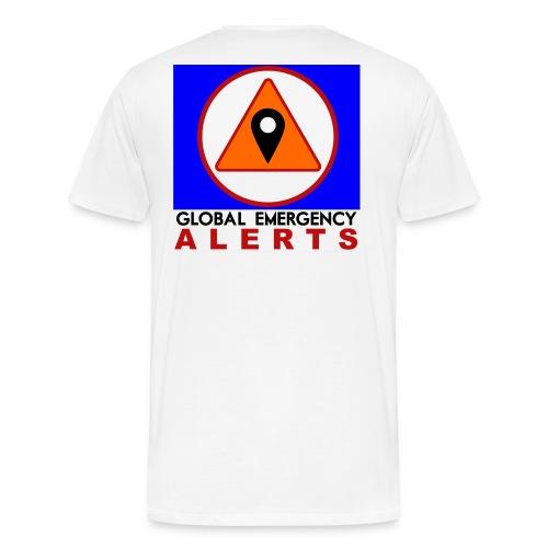 GEA - Men's Premium T-Shirt