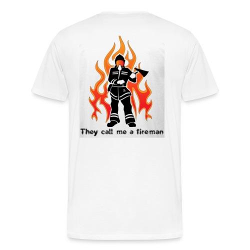 F6EF773F 1F2E 4126 8DEE E054542660A9 - Men's Premium T-Shirt