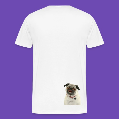 Good times goodbye good boy. - Men's Premium T-Shirt