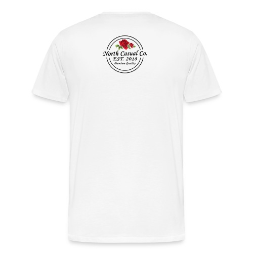 North Casual Co. - Men's Premium T-Shirt