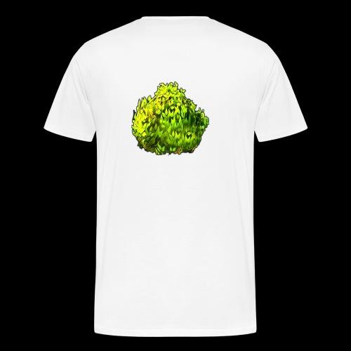 Bush Logo - Men's Premium T-Shirt