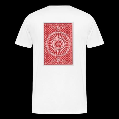 Tally H0 - Men's Premium T-Shirt