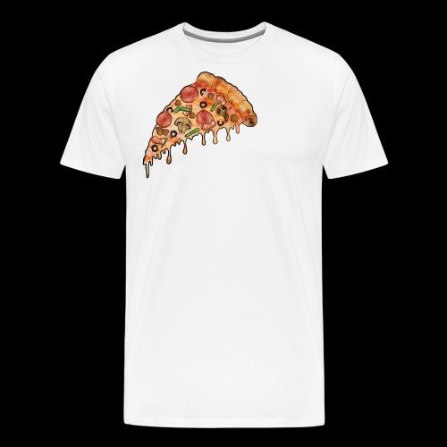 THE Supreme Pizza - Men's Premium T-Shirt