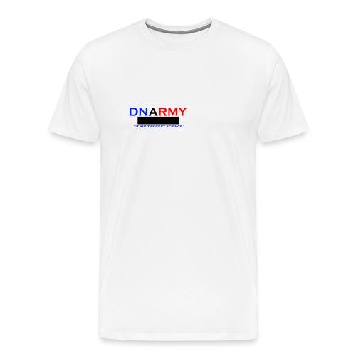 DNARMY - Men's Premium T-Shirt