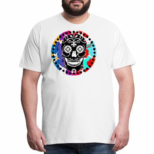 Skullstyle - Men's Premium T-Shirt